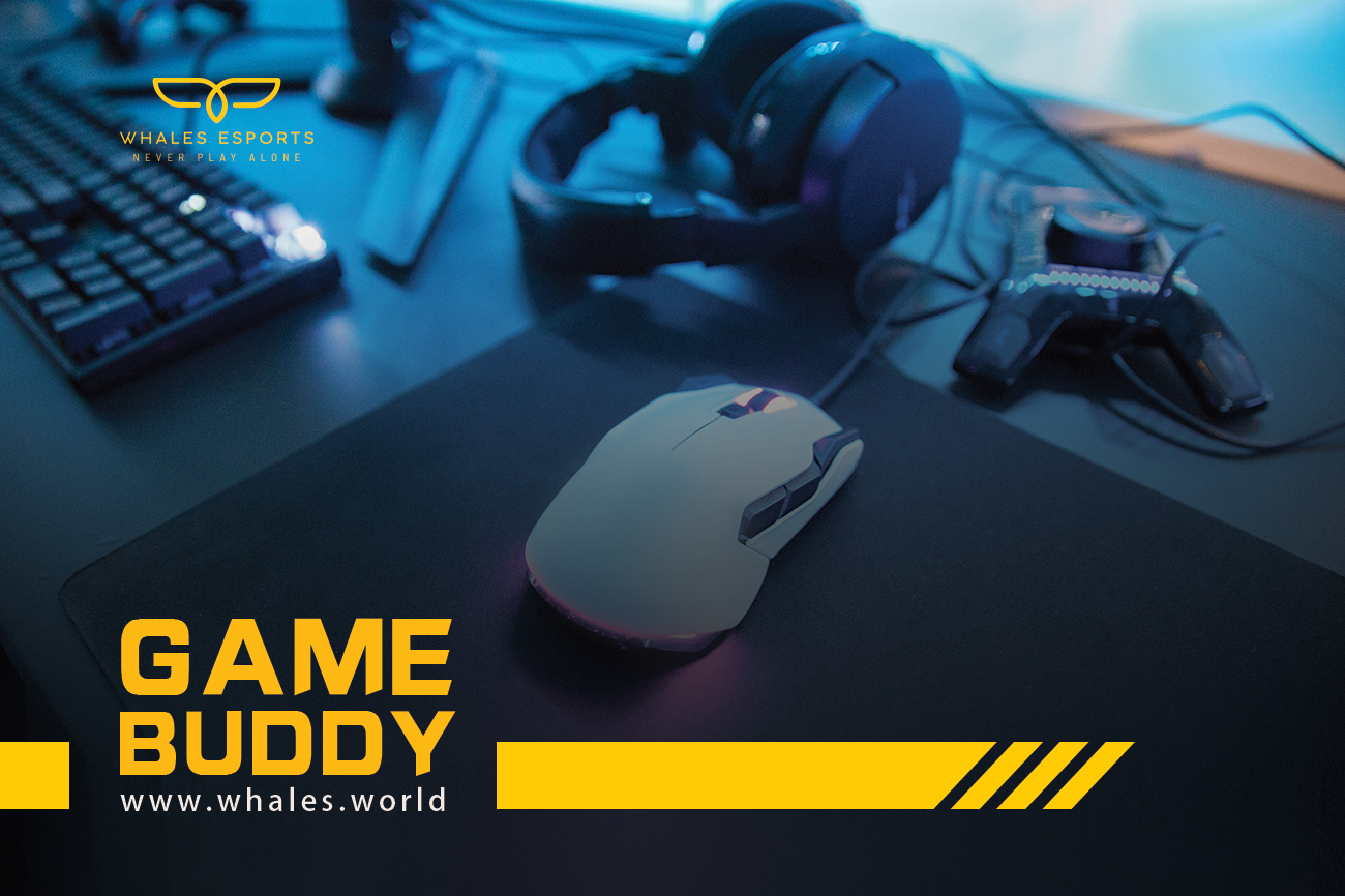 GAME BUDDY SET TO BECOME NEW TREND